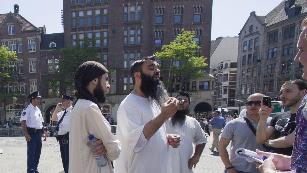 Fundamentalistische moslims