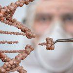 DNA aanpassen