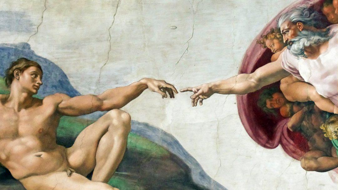 Schepping van Adam