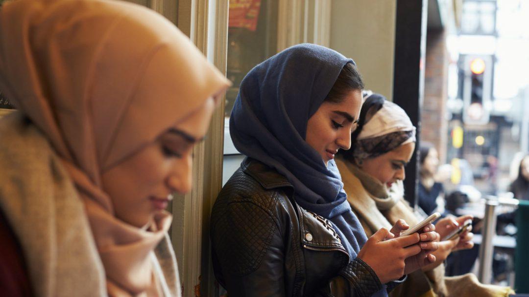 Moslima's