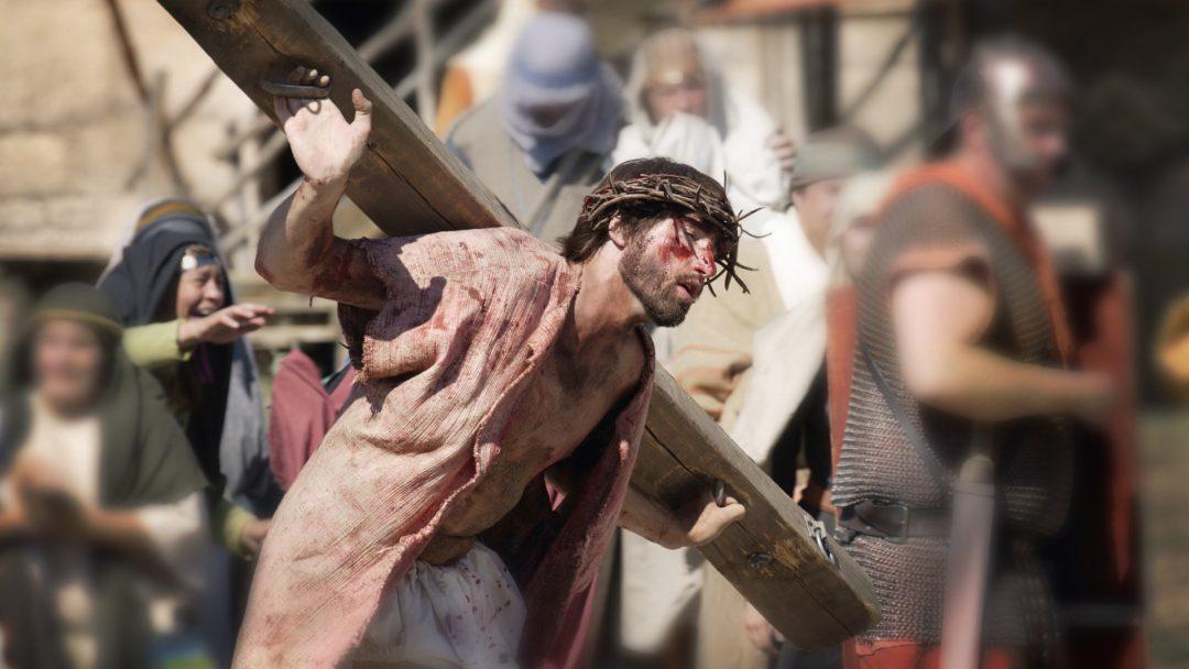 Kruisiging Jezus