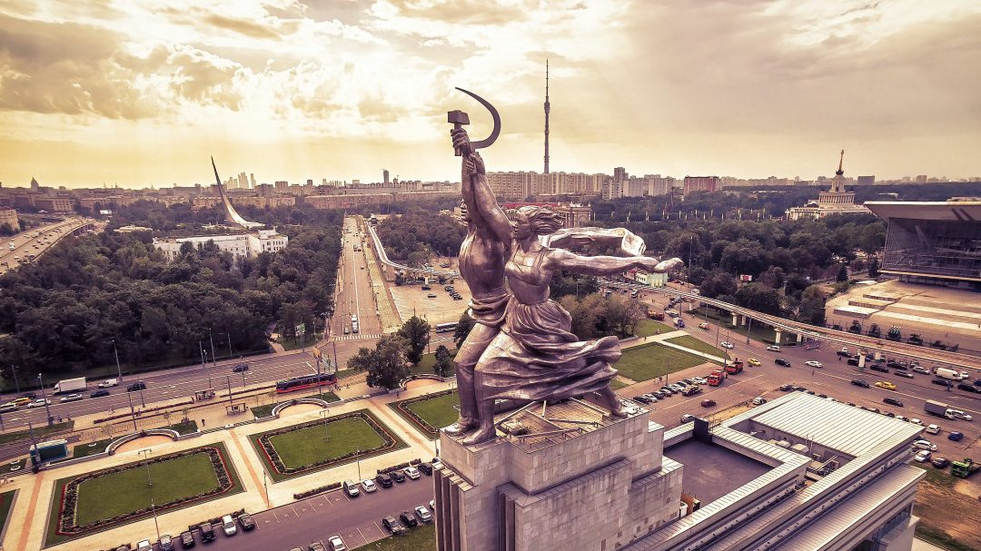 Sovjet-Unie