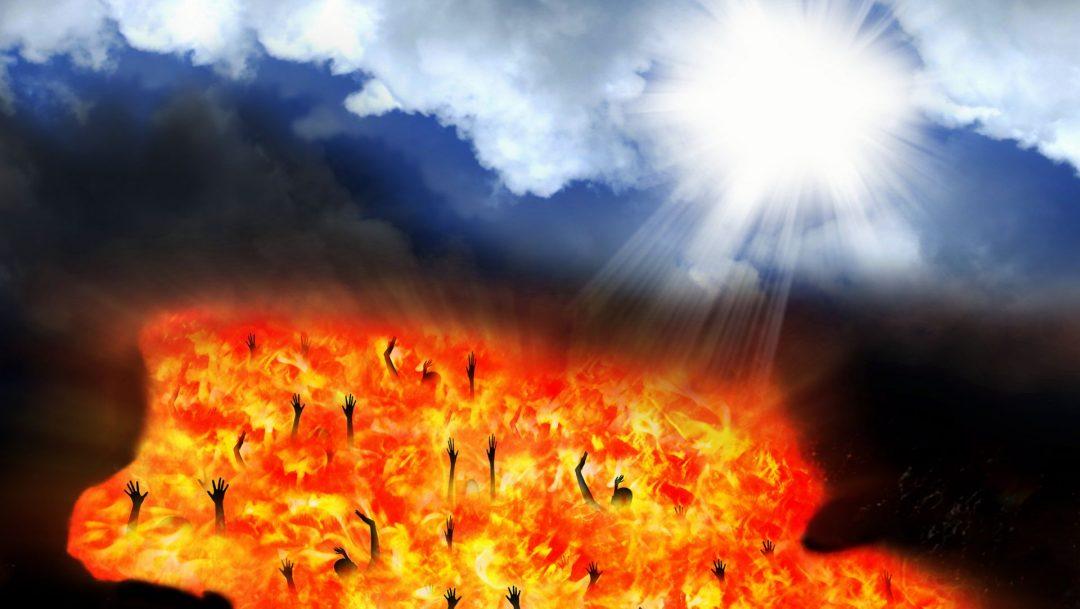 Hemel en hel