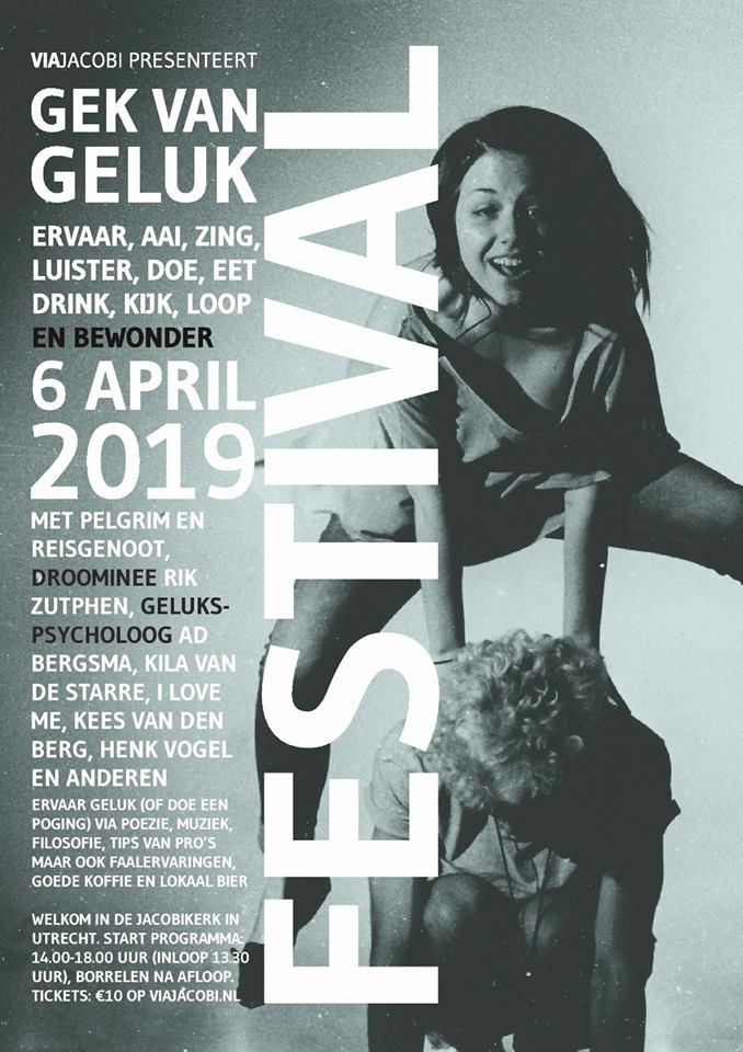 Poster ViaFestival
