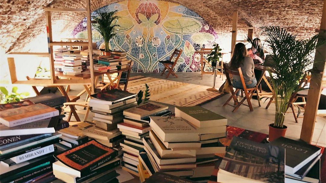 Boekenclub Nietzsche